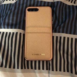 Michael Kors 7S to 8S phone case